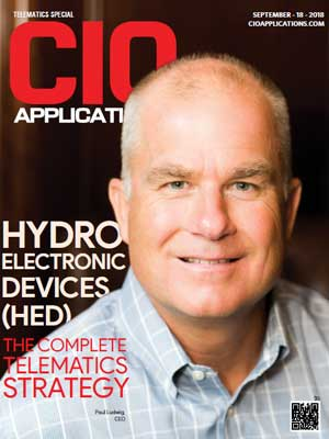 Hydro Electronic Devices (HED): The Complete Telematics Strategy