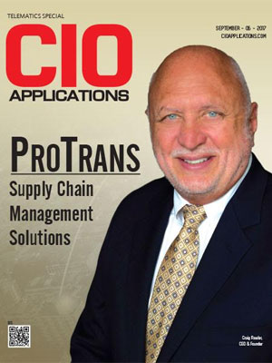 ProTrans: Supply Chain Management Solutions